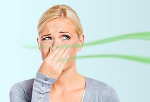 Куда обратиться если из вентиляции в подьезде запах